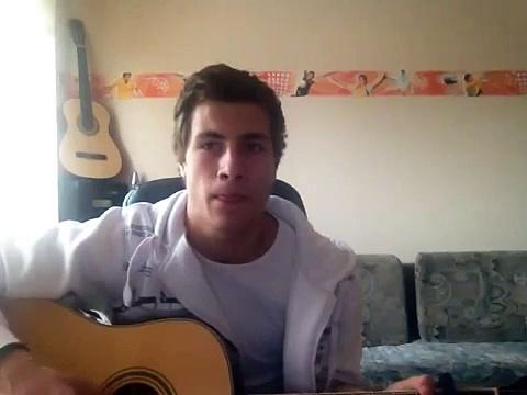 Romantic songs on guitar