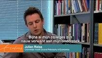 Werken bij de Erasmus Universiteit Rotterdam - Working at the Erasmus University Rotterdam