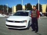 2011 Volkswagen Jetta TDI-Greenville SC-Steve White VW