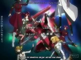ED-2 Gundam Seed Destiny