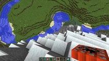 Minecraft | RAGDOLL PHYSICS MOD (Epic New Death Animation