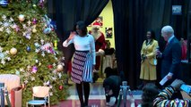 """West Wing Week: 12/26/14 or, """"The Jazzy, Snazzy Holiday Special"""""""