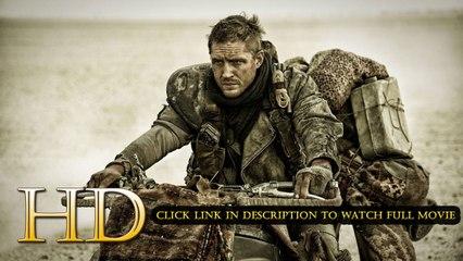 watch mad max fury road full movie streaming online putlocker