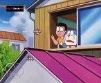 New Doraemon 13th November 2014 On Disney Channel Pt 1