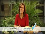 Spina Bifida Foundation Victoria Community Service Announcement - Jane Hall