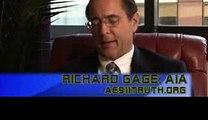 Richard Gage & Alex Jones WTC Controlled Demolition 1 0f 5