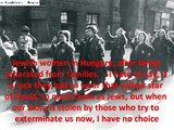 Holocaust Uniqueness (what makes the holocaust different than 'just' a 'regular' genocide)