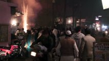 20 - Mi gran boda India en el barrio musulmán de Agra - Viaje a India de mochileros