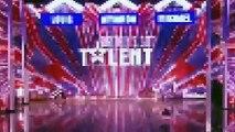 the girl died on Britain's Got Talent 2015 | Britains Got Talent 2011 Olivia Binfield