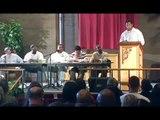 Juveniles Pt1 - Freddy Moore - Black Prisoners Caucus Summit 2008