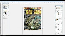GIMP Tutorial - using the Perspective Tool - YouTube,How to