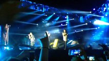 Little things by One Direction OTRA Live Concert - Millennium Stadium, Cardiff. June 5 2015