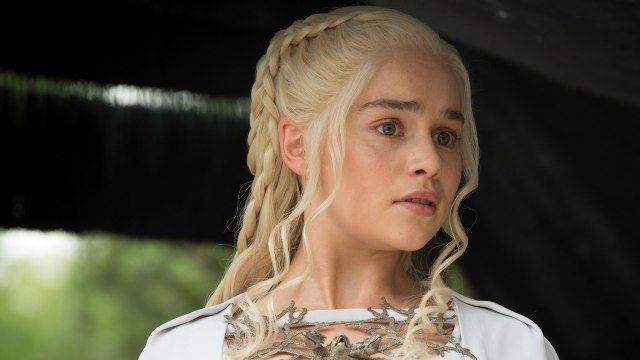 .. Game of Thrones Season 5 Episode 7 : The Gift promo,