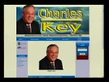 Alex Jones Interview wCharles Key of OK on OK sovereignty p2