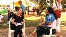 Entrevista- Experiencias de agroecología. Griselda Pérez Martín, campesina cubana