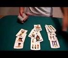 Gioco dei 3 pali (carte napoletane) + spiegazione