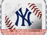MLB - New York Yankees - New York Yankees Game Ball - Apple MacBook Pro 13 - Skinit Skin