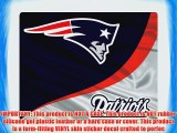 NFL - New England Patriots - New England Patriots - Apple MacBook Air 13 (2010-2013) - Skinit