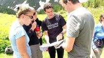 ALPES :  Tour du Mont Blanc et des Aiguilles Rouges avec Atalante
