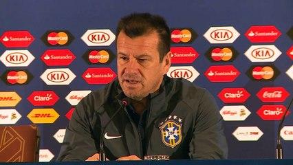 Diaz: To dzięki piłkarzom tak dobrze radzimy sobie w turnieju