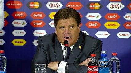 Herrera: Ponieśliśmy srogą porażkę