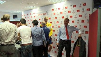 Arsenal proponuje Cechowi 100 tysięcy funtów tygodniowo