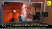 Le vrai message de l'islam. La célèbre écrivaine britannique Karen Armstrong parle de l'islam.