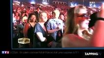 LCDLA : Matt Pokora, fait une surprise aux téléspectateurs de TF1