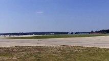 Summer Flying Trip, Leg 3 - Traverse City to St. Ignace