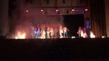 """BLAZY et LEXA """"la danse de l'été """" GALA de danse ESTISSAC 20 JUIN 2015"""