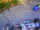 rc malta home made turbine funny car malta