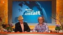 ZDF Neues aus der Anstalt vom 26.03.2013 Nachrichten aus aller Welt