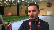 JE - Bakou - Tir : Sauveplane «Je suis passé par toutes les émotions»