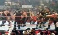 Stone Cold Steve Austin Helps WWF Against WCW & ECW