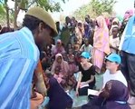 NetworkNewsToday: ANGELINA JOLIE: KENYA & SOMALIA REFUGEES (UNHCR)