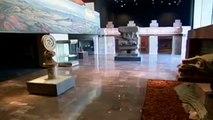 Museo de Antropología en la Ciudad de México