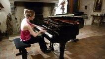 Récital de Piano, Chopin, Valse op.64 n°1 - Valse minute