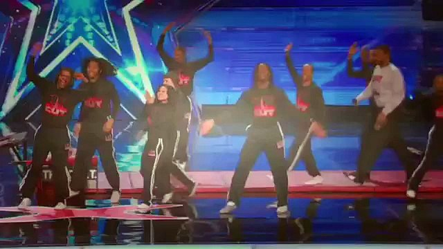 Americas Got Talent 2015 S10E03 Quick Clips