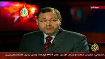 رشيد نيني في برنامج بلا حدود على قناة الجزيرة الجزء1/7