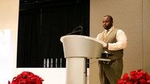 KARC Dr.  Eric Walsh speaks on HIV/AIDS Awareness & Education