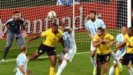 Copa America: Schäfers Ziele mit Jamaika