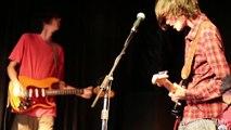 Vaporized | Unsigned Bands Australia