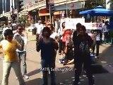 DBSK dbsk TVXQ DANCE FLASHMOB -MALAYSIA CASSIOPEIA 2/4(SAYANG DBSK)