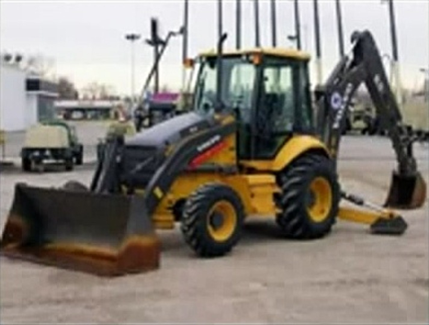 volvo bl70 backhoe loader service repair manual instant download |─影片  dailymotion  dailymotion