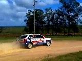 Rally Treinta y tres (Uruguay) 20,21/09/2014