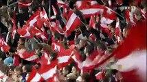 Euro 2012 Qualifying - Austria vs Azerbaijan 3:0