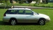 1995-1999 Subaru Legacy 2 Service Repair Factory Manual INSTANT DOWNLOAD (1995 1996 |
