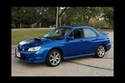 2006 2007 Subaru Impreza Service Repair Factory Manual INSTANT DOWNLOAD |