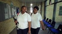 Kingston University and St George's, University of London's Learning Disability Nursing students