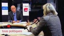 Protectionnisme,euro,économie de marché: Marine le Pen dénonce l'hypocrisie de la gauche